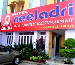 Neeladri Hotel